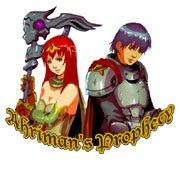 Обложка Ahriman's Prophecy