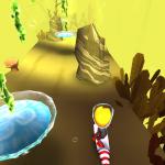 Скриншот Ocean Run 3D – Изображение 1