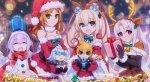 Разработчики поздравили игроков с Рождеством и Новым годом. - Изображение 3