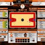 Скриншот International Basketball Manager: Season 2010/11 – Изображение 17