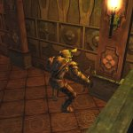 Скриншот Dungeon: Gladiator – Изображение 3