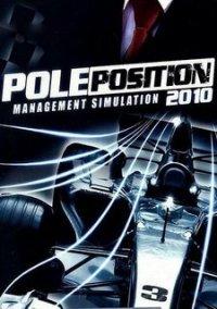 Обложка Pole Position 2010