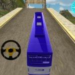 Скриншот Bus Driving 3D Simulator – Изображение 4
