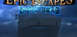 Epic Escapes: Dark Seas. Видео #1
