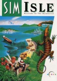 Обложка SimIsle: Missions in the Rainforest