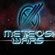 Обложка METEOS WARS