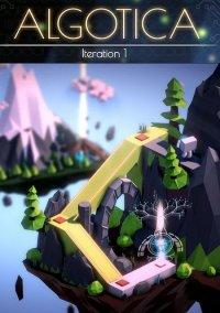 Algotica - Iteration 1 – фото обложки игры