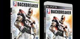 Backbreaker. Видео #2