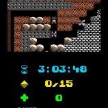Скриншот Boulder Dash-XL 3D