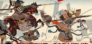 Shogun 2: Total War. Видео #12