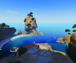 Эксклюзив-долгострой для PS4 Rime выйдет навсех платформах