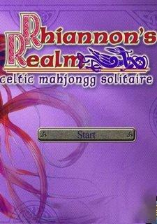 Rhiannon's Realm: Celtic Mahjong Solitaire