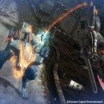 Скриншот Metal Gear Rising: Revengeance - Blade Wolf – Изображение 13
