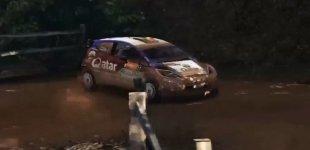 WRC 4. Видео #3