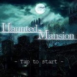 Скриншот Haunted Mansion