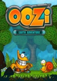 Обложка Oozi: Earth Adventure