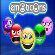 Обложка Emoticons