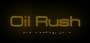 Oil Rush. Видео #1