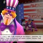 Скриншот Supreme League of Patriots – Изображение 4