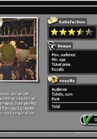 Rock Manager – фото обложки игры