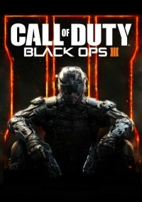 Обложка Call of Duty: Black Ops 3