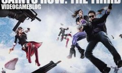VideoGameBlog - Saints Row: The Third