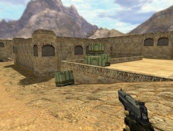 Новый мод вернет в Counter-Strike: Global Offensive 2003 год