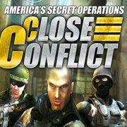 Обложка America's Secret Operations: Close Conflict