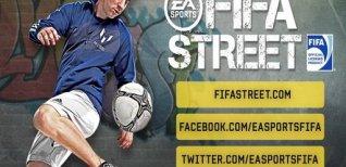 FIFA Street 2012. Видео #1