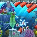 Скриншот New Super Mario Bros. U – Изображение 5