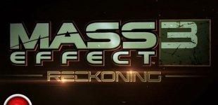 Mass Effect 3. Видео #3