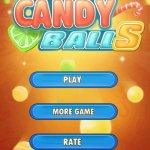Скриншот 100 Candy Balls 3D – Изображение 3