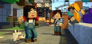 Minecraft: Story Mode - Season 2. Анонсирующий трейлер