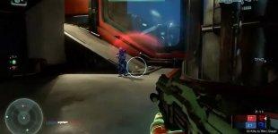Halo 5: Guardians. Демонстрация геймплея