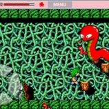 Скриншот Golvellius - The Valley of Doom