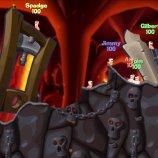 Скриншот Worms (2007)