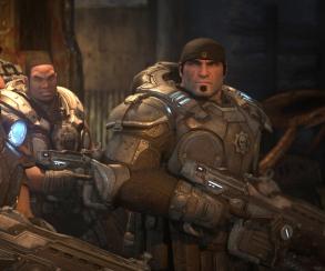 Бета-тестеры Gears of War: Ultimate Edition провели миллион матчей