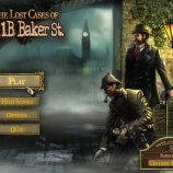 Скриншот The Lost Cases of 221B Baker St.