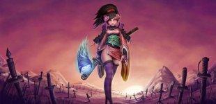 Muramasa: The Demon Blade. Видео #1