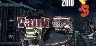 Fallout: New Vegas. Видео #2