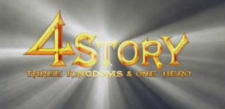 4Story: Three Kingdoms & One Hero. Видео #3