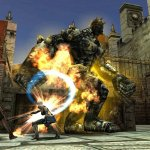 Скриншот Rakion: Chaos Force – Изображение 19