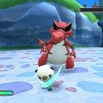 Скриншот PokéPark 2: Wonders Beyond – Изображение 7