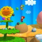 Скриншот Yoshi's Woolly World – Изображение 4