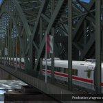 Скриншот Microsoft Train Simulator 2 (2009) – Изображение 15