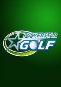 Powerstar Golf – фото обложки игры