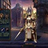 Скриншот Blazing Throne