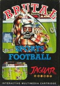 Обложка Brutal Sports Football