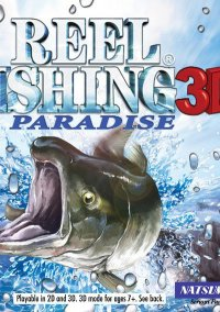 Обложка Reel Fishing Paradise 3D