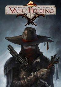 Обложка Van Helsing II: Ink Hunt